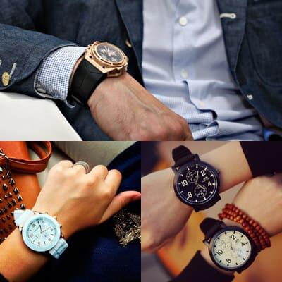 Где купить качественные часы?